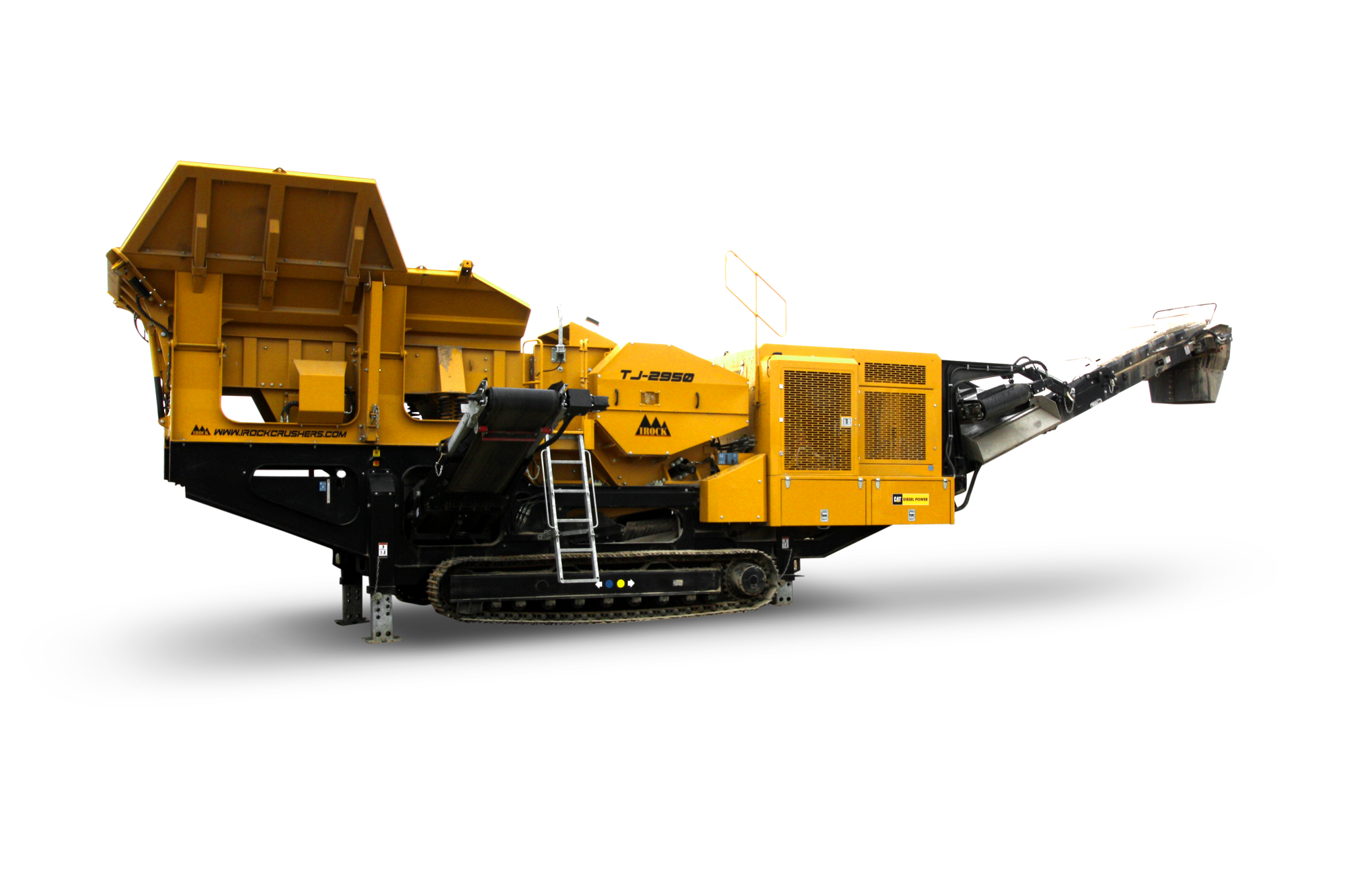 TJ-2950