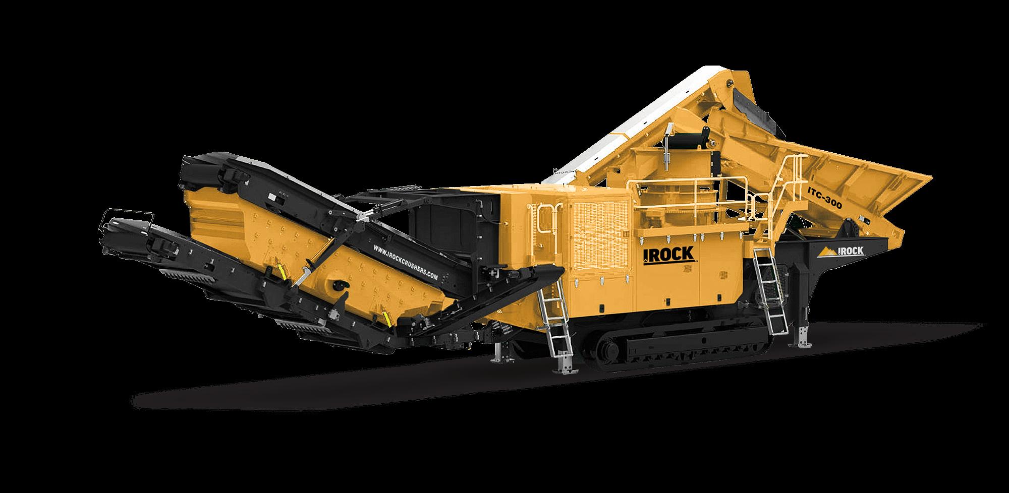 ITC-300