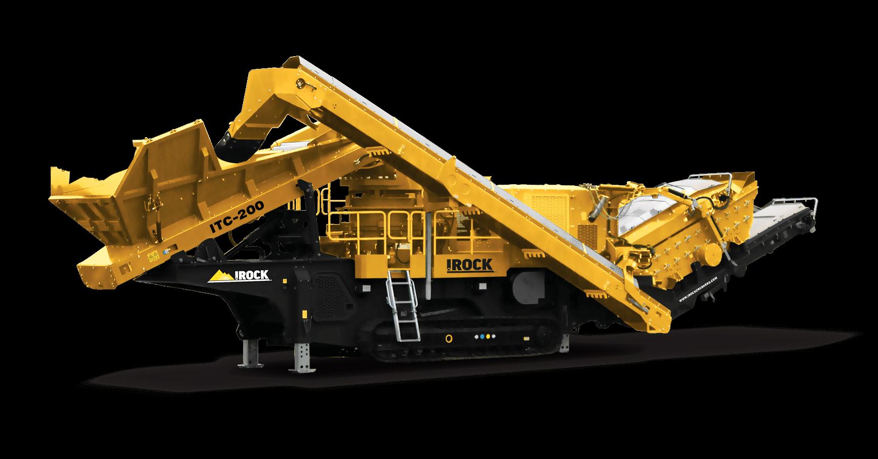 ITC-200